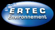 Logo ERTEC environnement