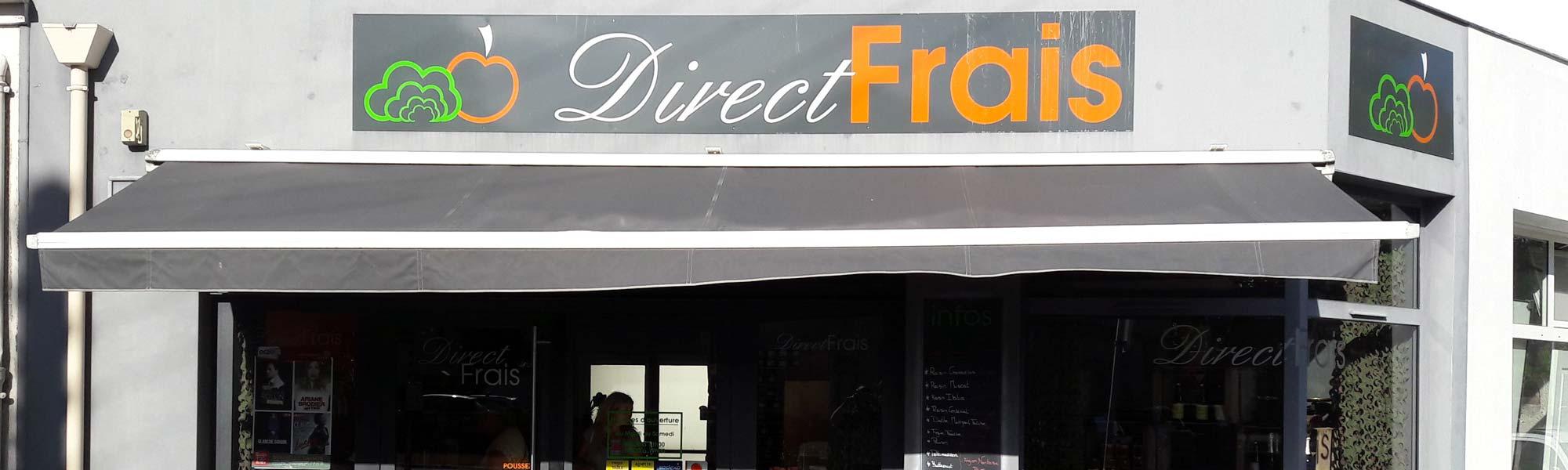 Direct Frais