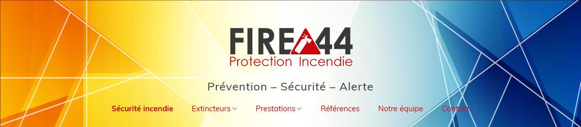 Logo Fire 44