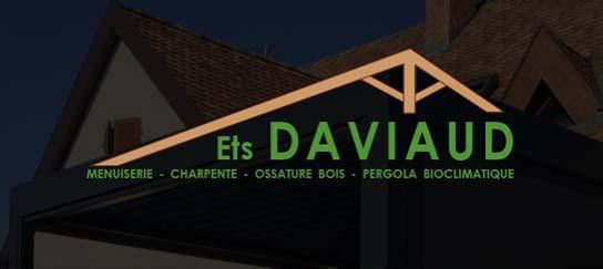 Menuiserie Charpente Daviaud